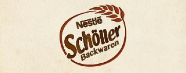 Nestlé Schöller Backwaren